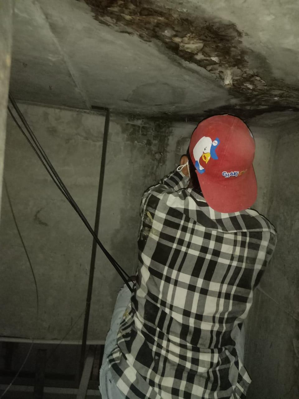 Jasa Grouting Beton Bekasi