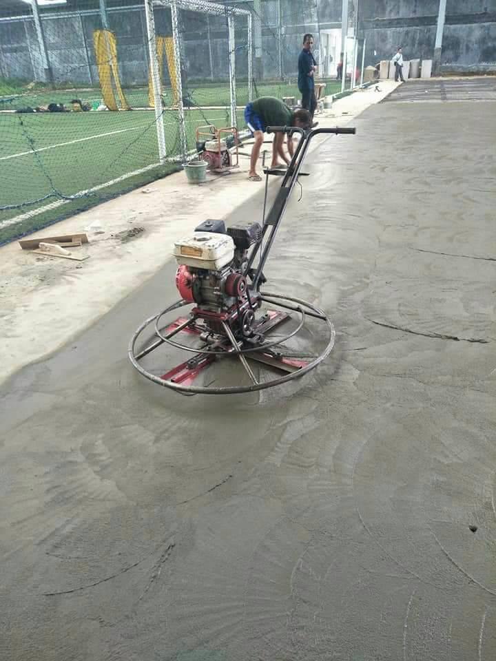 Jasa Trowel Floor Hardener Cikarang